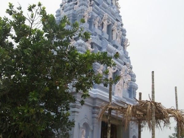 Mavinakere Gopura