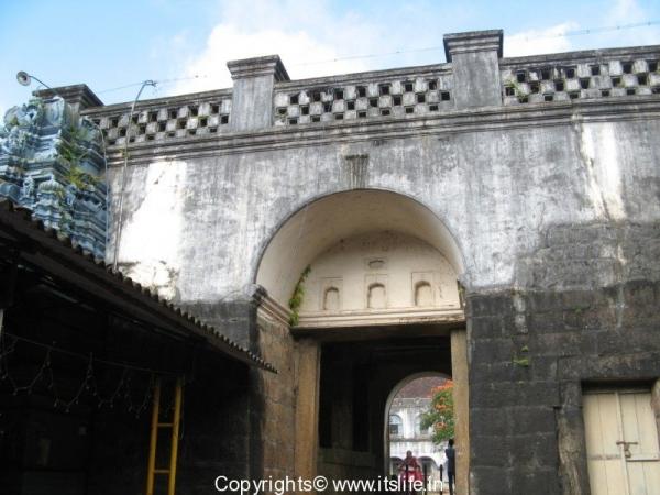 Madikeri Fort Coorg