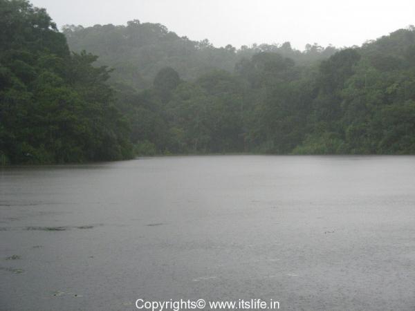 Pookode – Pookot Lake, Kerala