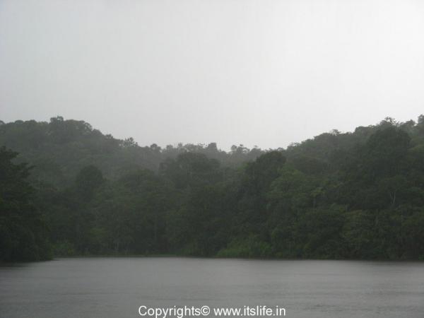 Pookode – Pookot Lake, Wayanad