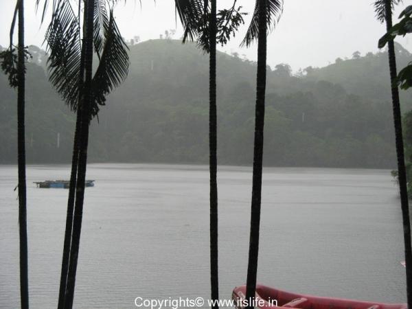 Pookode – Pookot Lake