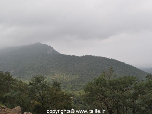 Male Mahadeshwara Hills