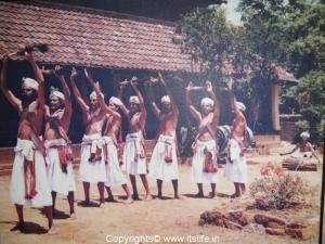 Coorg Folk Dance