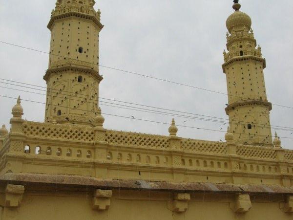 Jamia Masjid - Srirangapatna