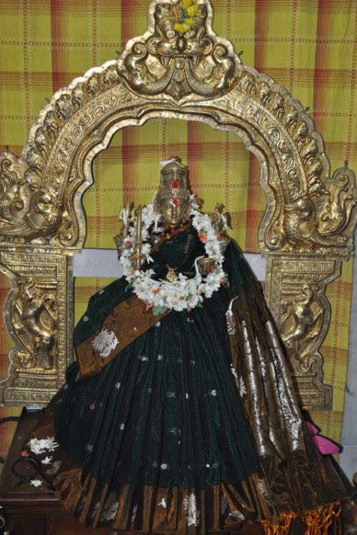 Jwala Mukhi Tripurasundari