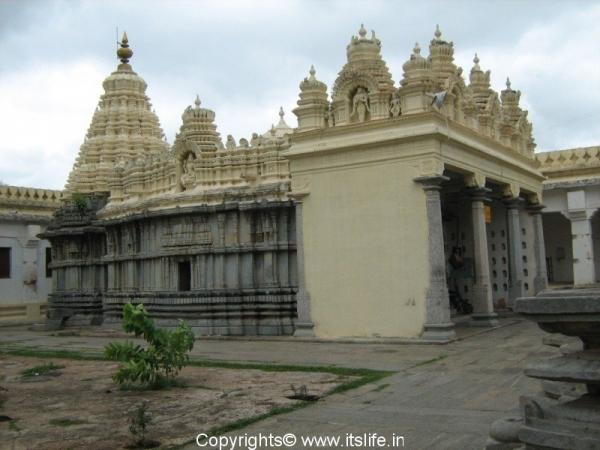 Ambujavalli Temple