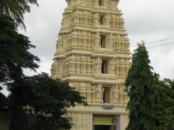Lakshmiramana Temple