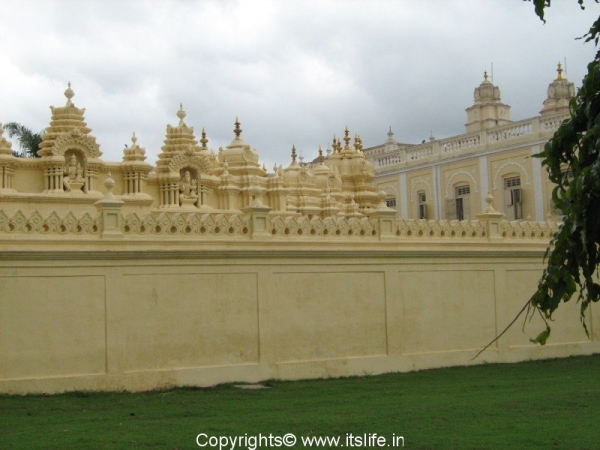 Prasanna Krishnaswamy Temple