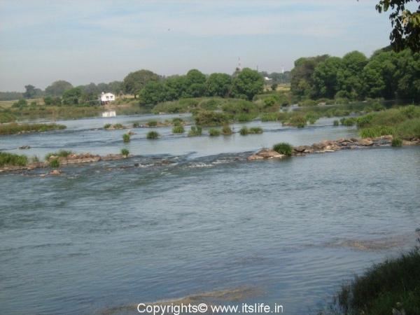 Kapila - Kabini River, Nanjangud