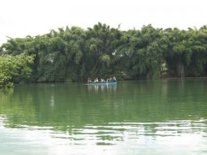 Ranganthittu Boating