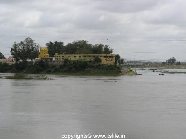 Tirumakudalu Narasipura