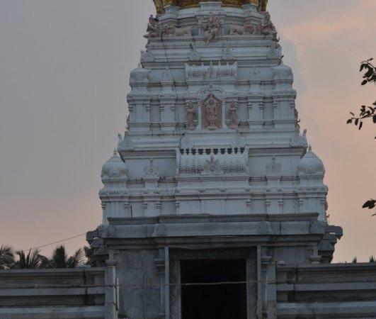 Kalahalli Bhoo Varahanatha Temple