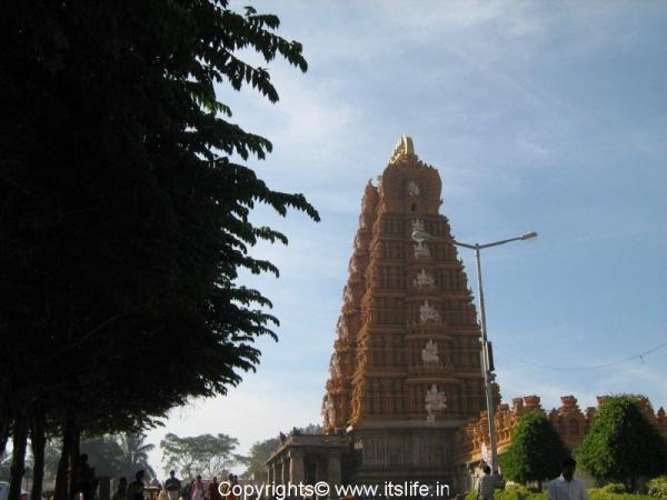 Srikanteshwara Temple, Nanjangud
