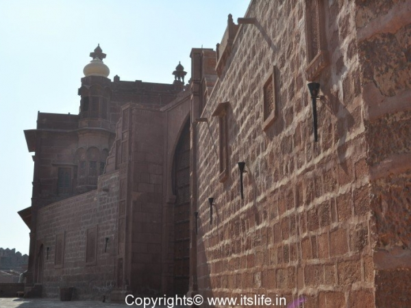 Fort Pokharan