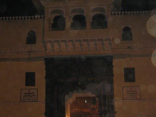 Bagore Ki Haveli, Udaipur