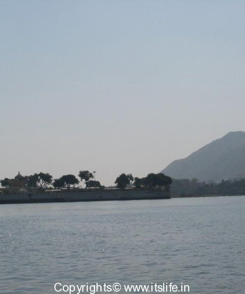 Lake Pichola, Udaipur