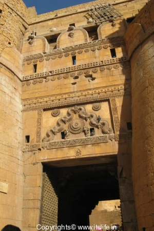 travel-rajasthan-sonar-quila-5