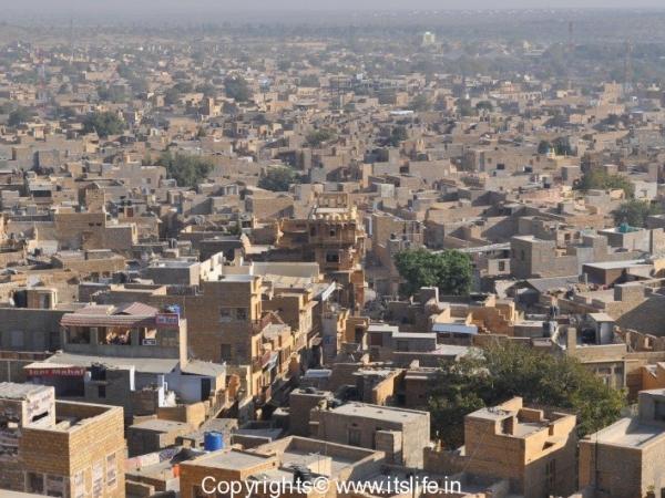 travel-rajasthan-sonar-quila-7