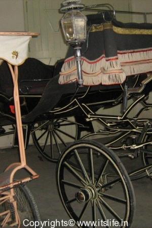 Vintage Car Museum, Udaipur
