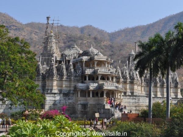 Ranakpur - Rajasthan