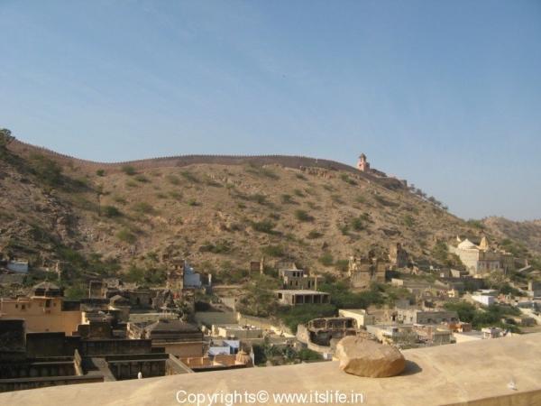 Jaigarh Fort - Jaipur