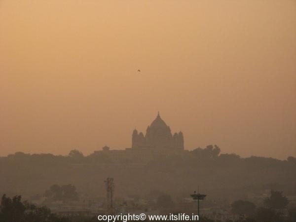 Umaid Bhavan, Jodhpur