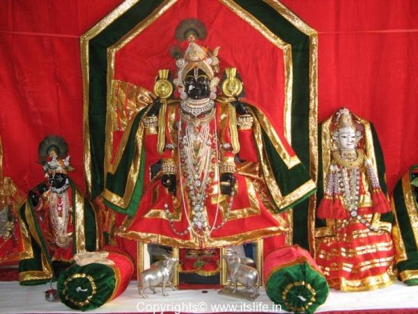 Lord Jagadish - Utsav