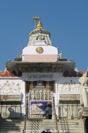 Jagadish Temple - Udaipur