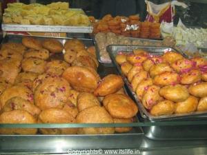 Sweet Kachori, Jodhpur, Rajasthan