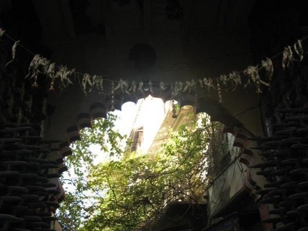 Nathdwara Shrinathji Temple