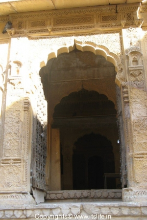 travel-rajasthan-sonar-quila-1