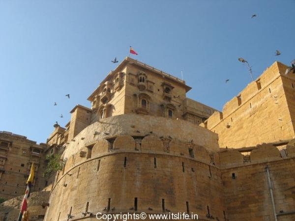 travel-rajasthan-sonar-quila-4