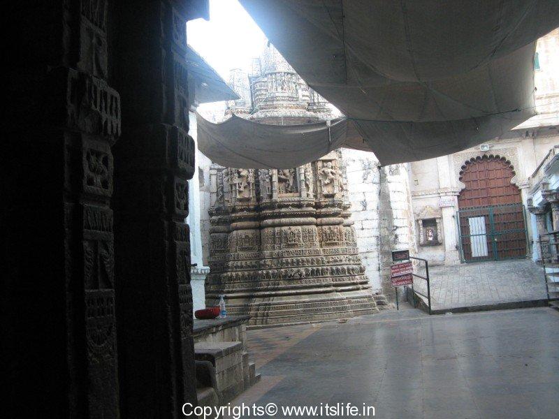 Sri Eklingnath Kailashpuri Rajasthan Eklingji