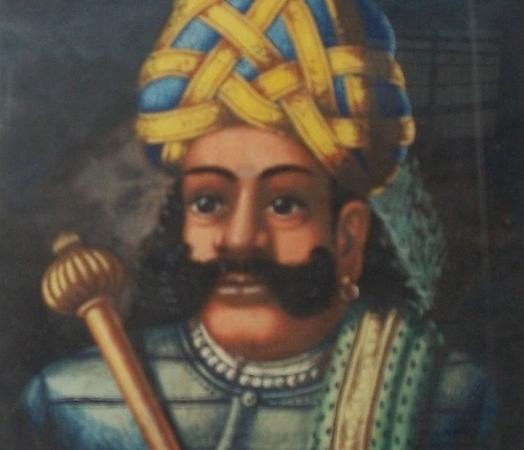 Keladi Shivappa Nayaka