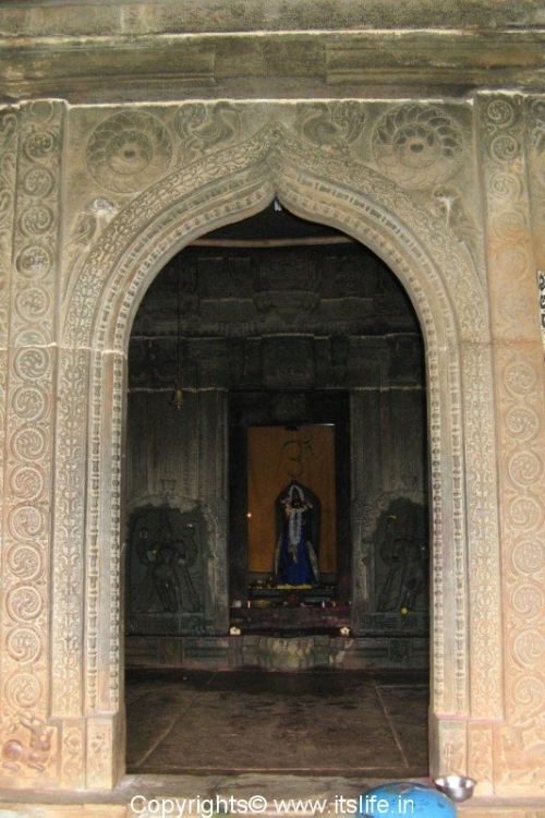 Akhilandeswari Temple Ikkeri