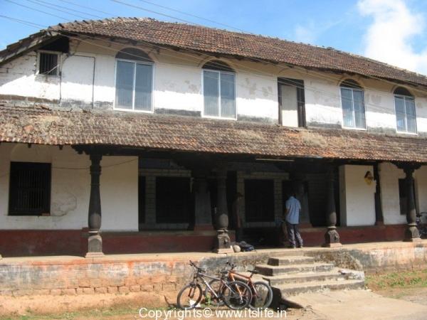 Agumbe, Shimoga District