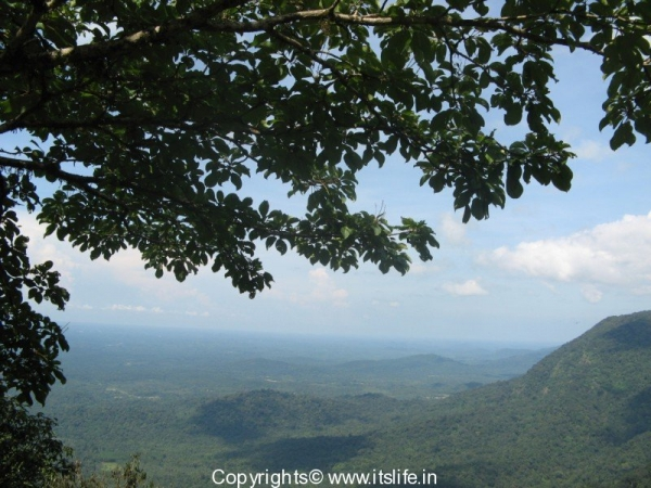 Agumbe, Shimoga District