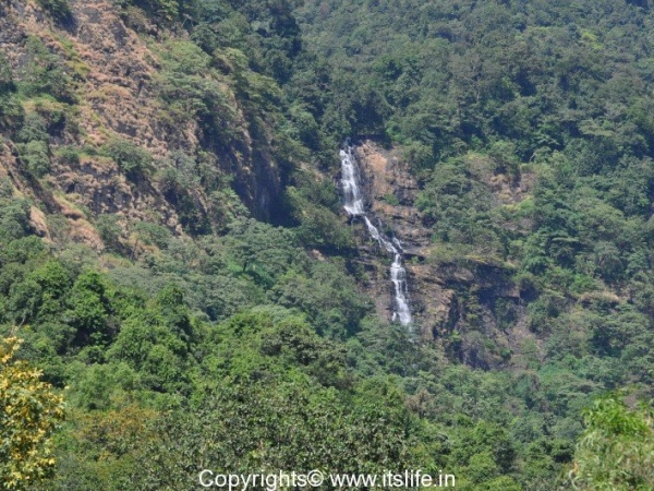 River Sharavathi Valley View