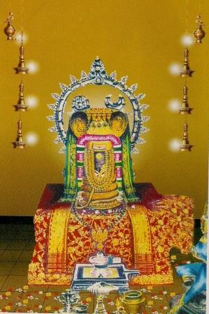 Madurai Sundareswarar