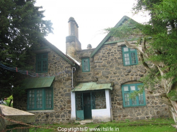 Stone House, Ooty
