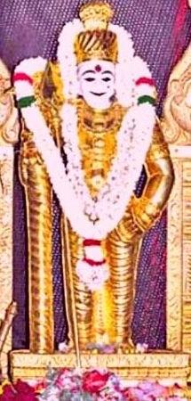 Kurinji Andavar Murugan