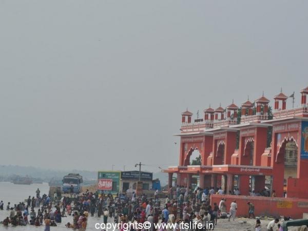 Rameshwaram Beach