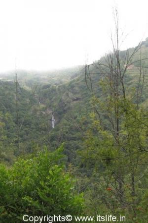 Kalahatty Ghats