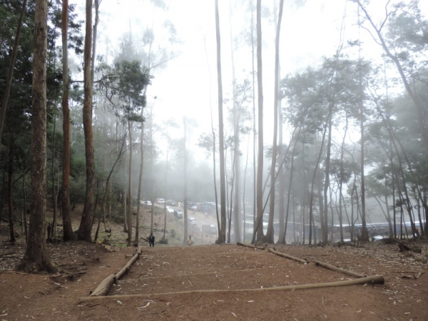 Devil's Kitchen, Kodaikanal