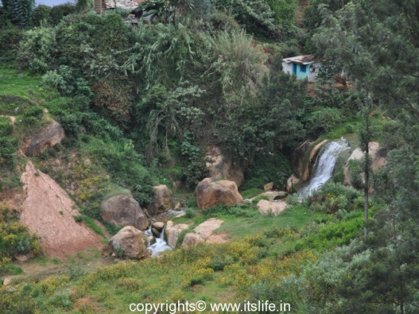 Nilgiri Mountain Railway, Ooty
