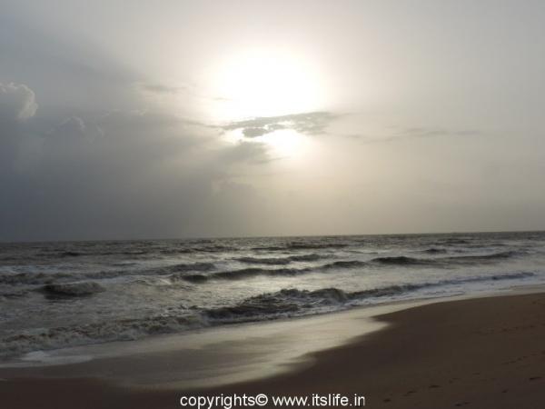 Baindur Beach