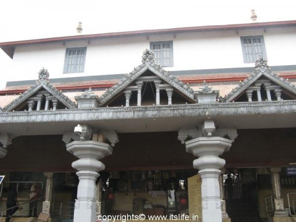 Dharmasthala Manjunatheshwara Temple