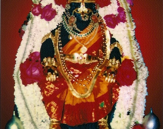 Sri Durgadevi - Kunjarugiri