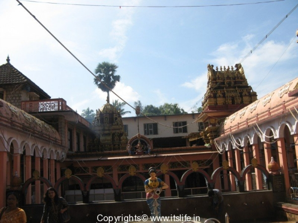 Kateelu Durga Parameshwari Temple