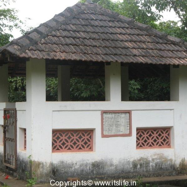 Sowkoor Durgaparameshwari Temple